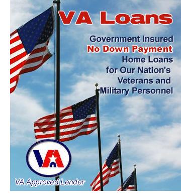 Loans For Veterans >> Va Loans Veterans Insured Home Loan Program